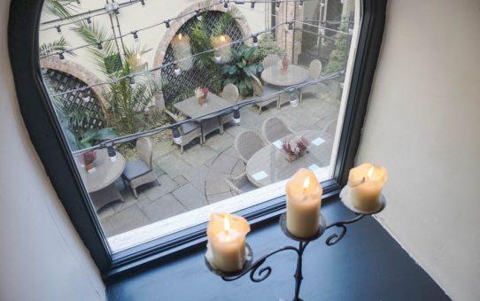 afternoon tea at Hotel du vin Bristol   Ladies What Travel