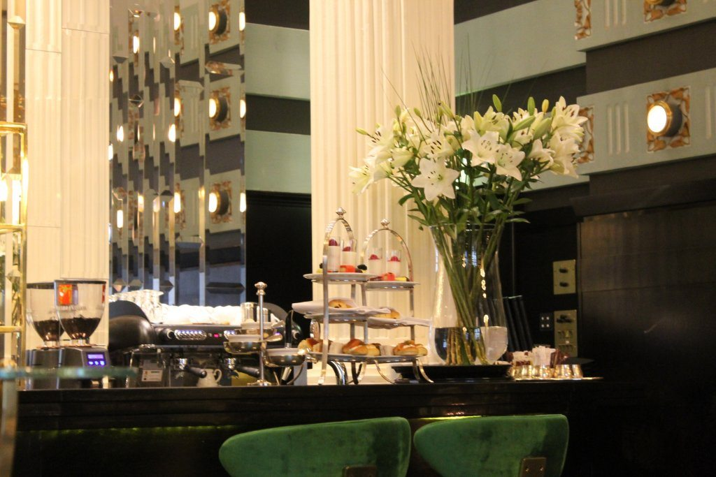 Warsaw Tea Room