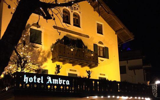 Hotel Ambra Cortina | Ladies What Travel