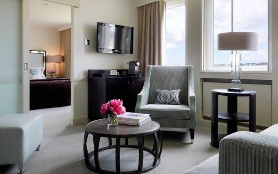 The Bristol Hotel | Ladies What Travel