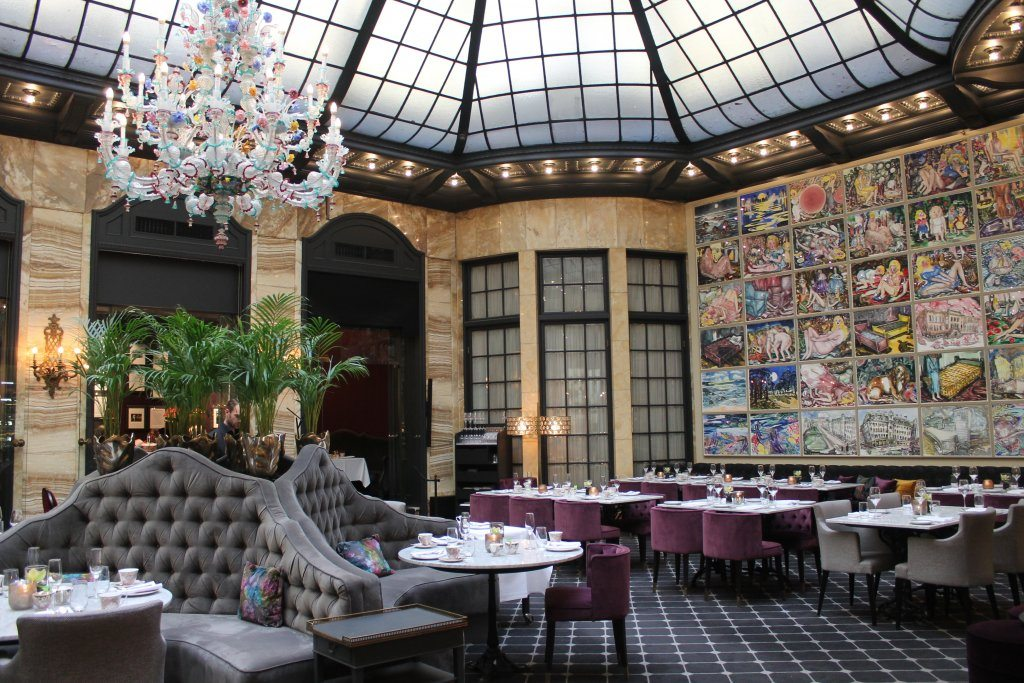 Grand Hotel Oslo Reviews