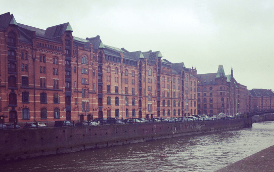 48-hours in Hamburg | Ladies What Travel