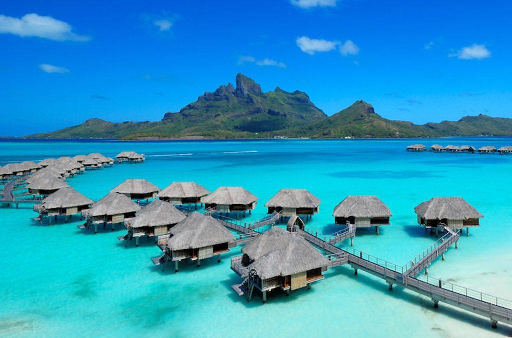 My 10 Dream Travel Experiences