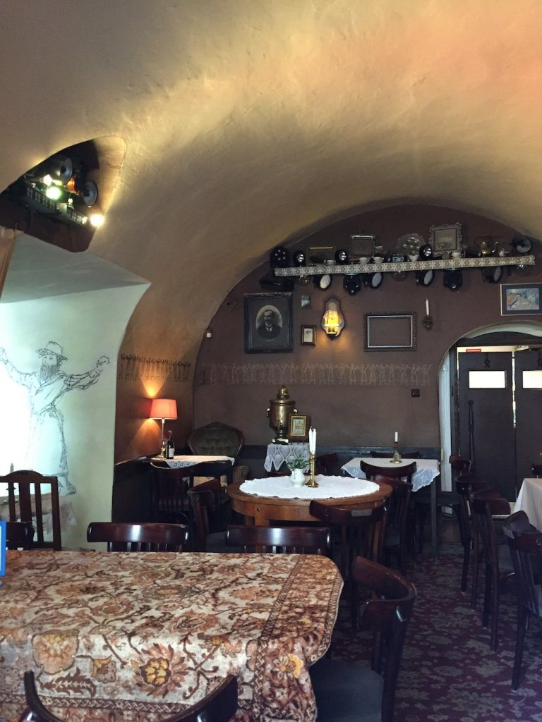 Where to eat in Lublin: the city's top cafes and restaurants