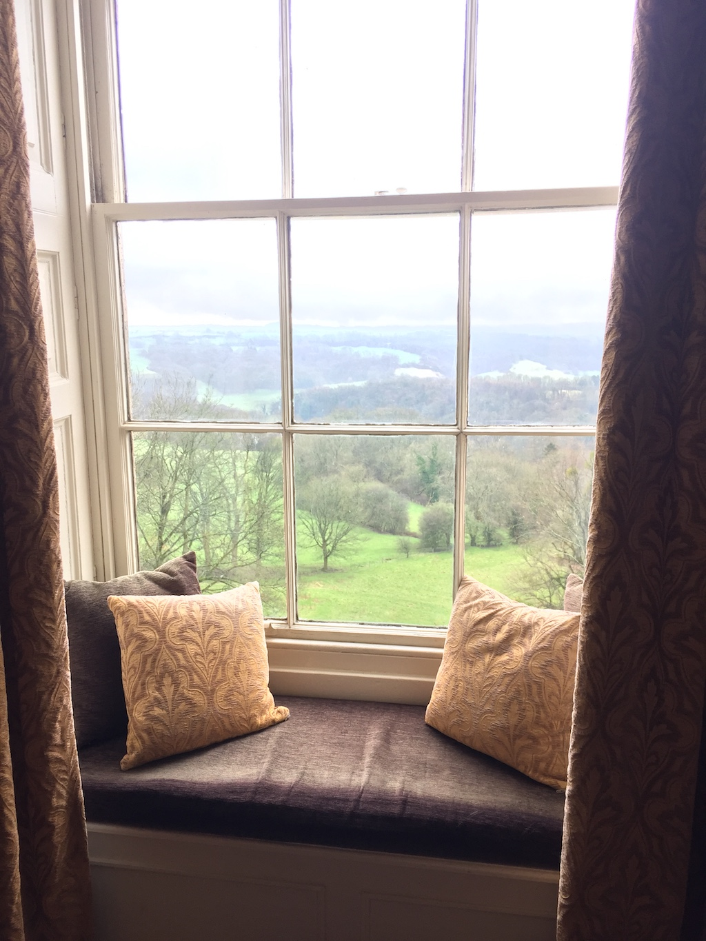 Snowdrops at Newark House Gloucestershire | Ladies What Travel