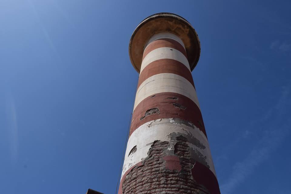 Toston Lighthouse