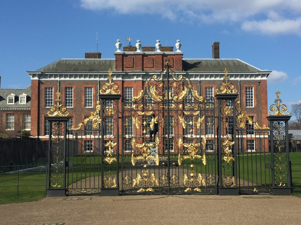 6 Great Reasons to Visit Kensington Palace