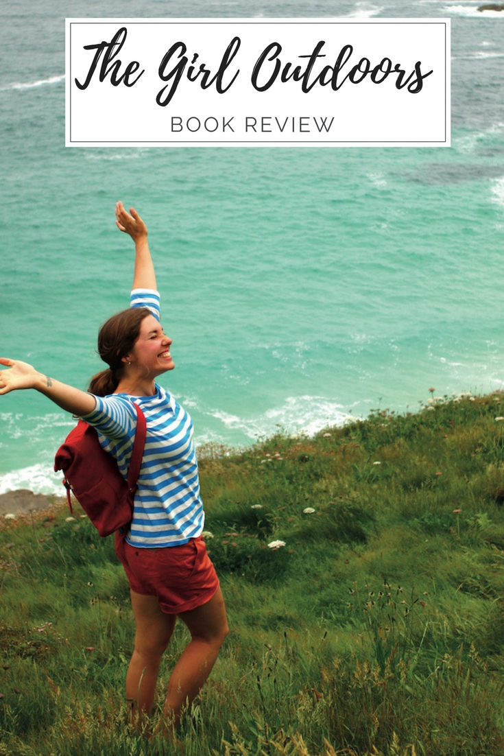 The Girl Outdoors Book Review