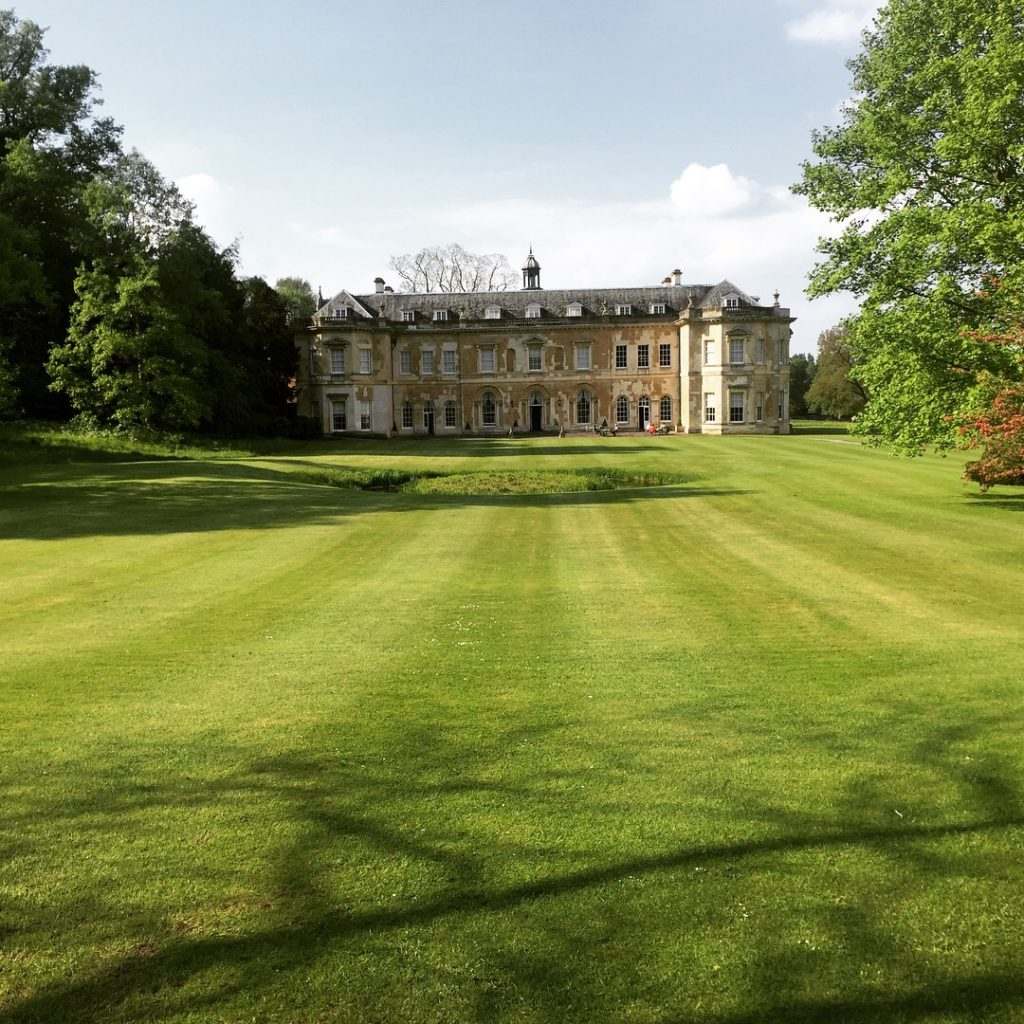 Hartwell House Hotel and Spa review