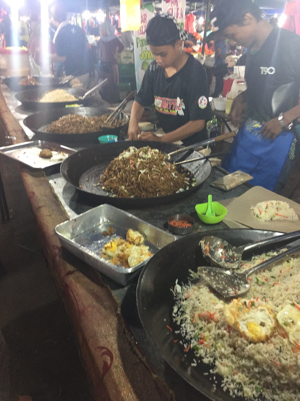 where to eat in Langkawi, Malaysia | Ladies What Travel