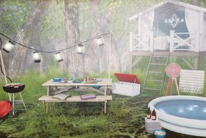 The secret to choosing a quality glamping holiday – ten top tips