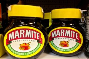 British food you miss abroad