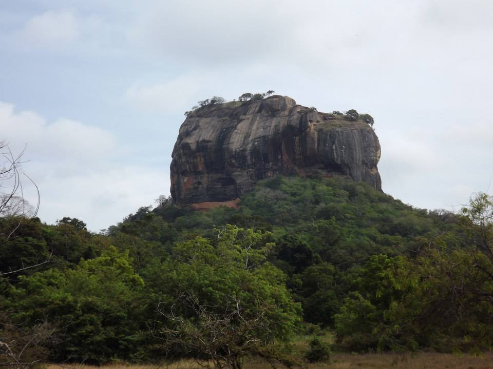 Top five things to do in Sri Lanka