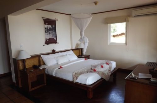 Bedroom at Victoria Phan Thiet