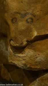 Altamira Cave horse