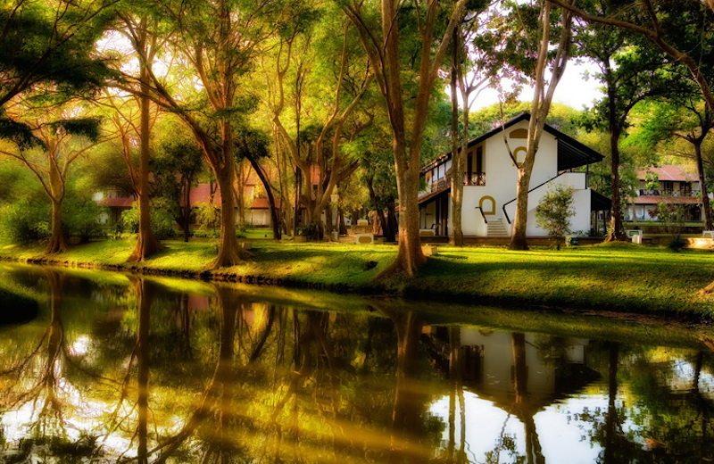 Cinnamon Lodge, image © Cinnamon Lodge Habarana.