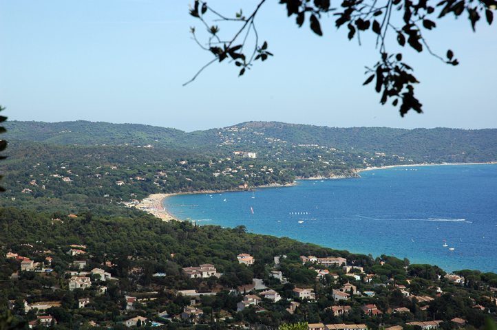 cavalaire france