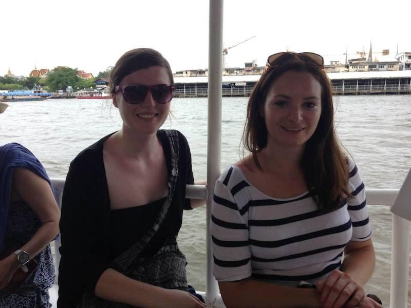 thai ferry