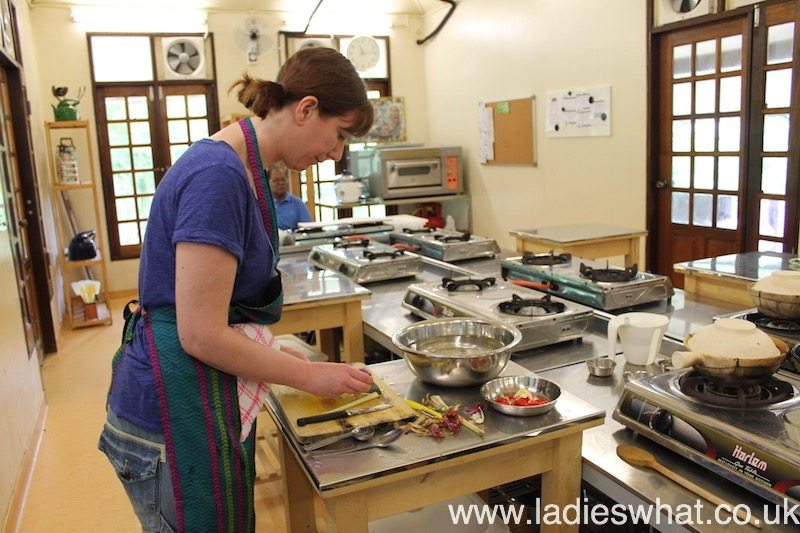 Tropical Spice Garden Cooking Scool