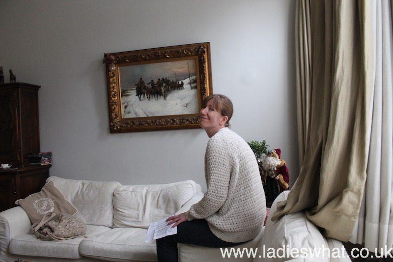 living room bruges