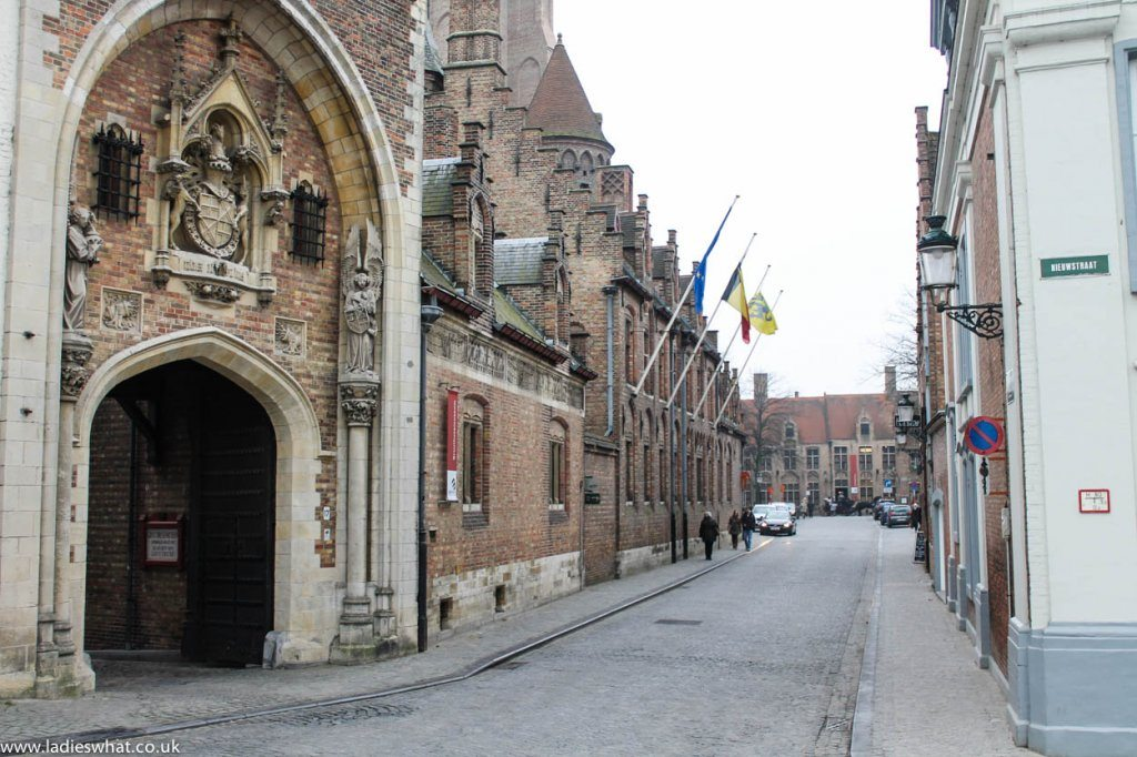 Bruges Photo Album (7 of 18)