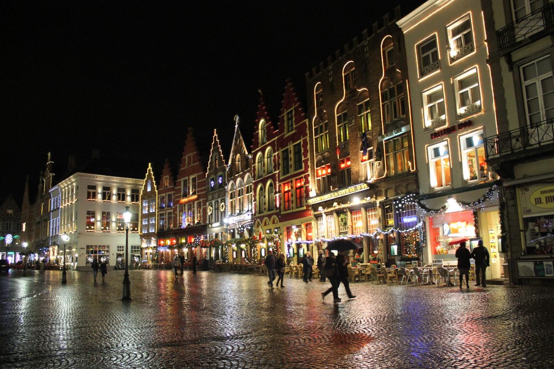 Top ten things to do in Bruges, Belgium