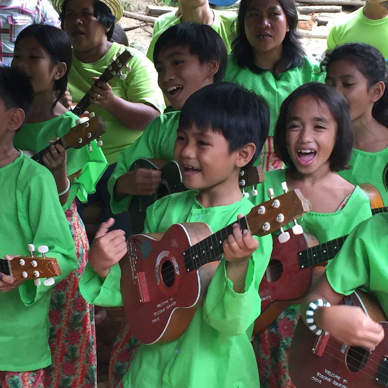 Filipino singers