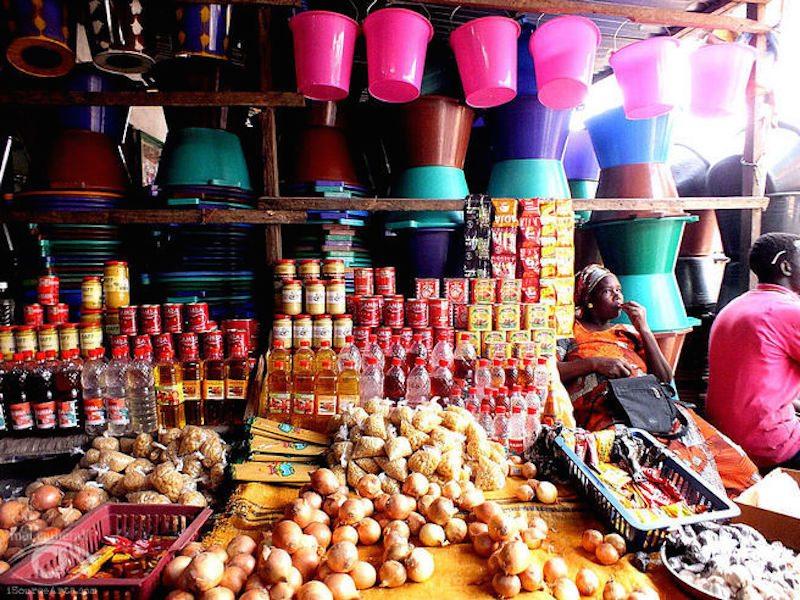 monastir market tunisia