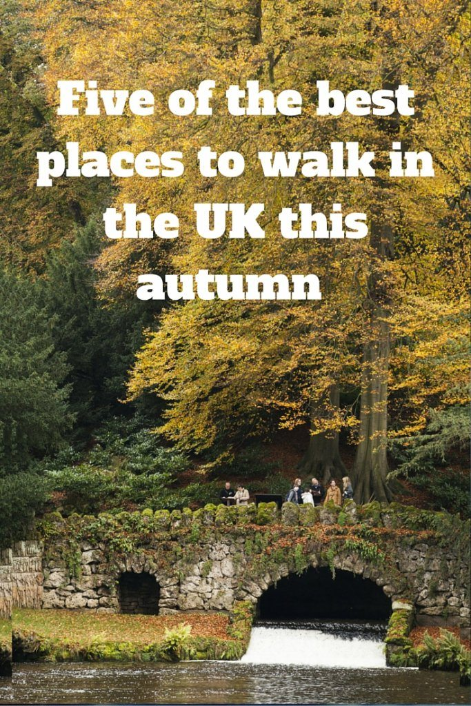 5 of the best places for autumn walks in the UK Image credit Chris Lacey.