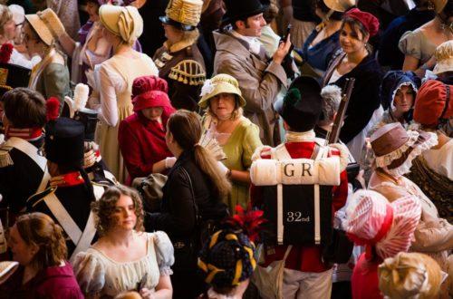 Jane Austen Festival 2