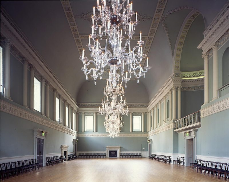 The Assembly Rooms Bath