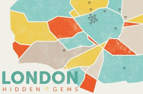 London hidden gems