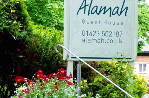 Alamah guest house harrogate copy