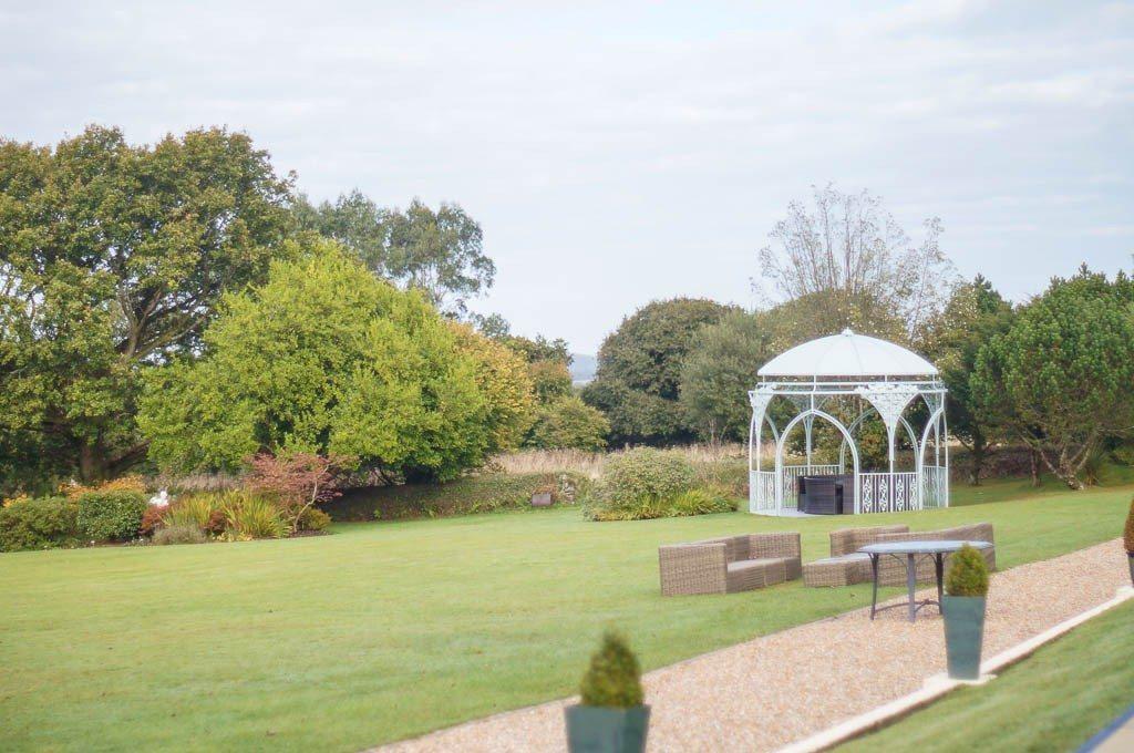 Dartmoor Moorland Garden