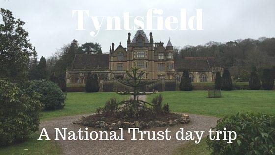 Tyntesfield