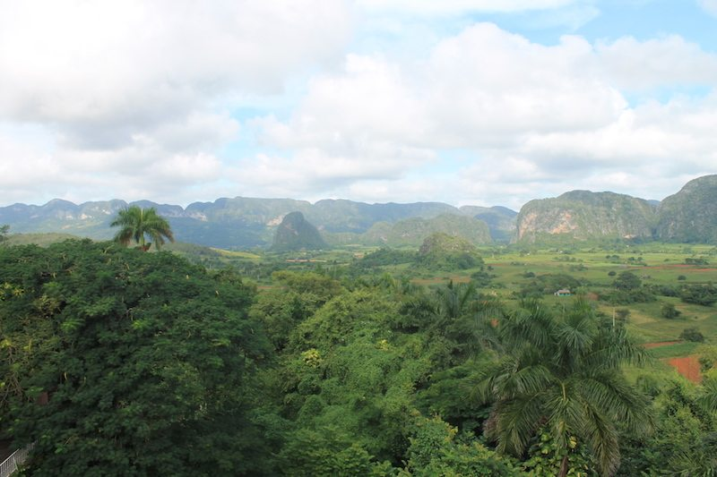 The Cuban countryside – a day trip to Viñales