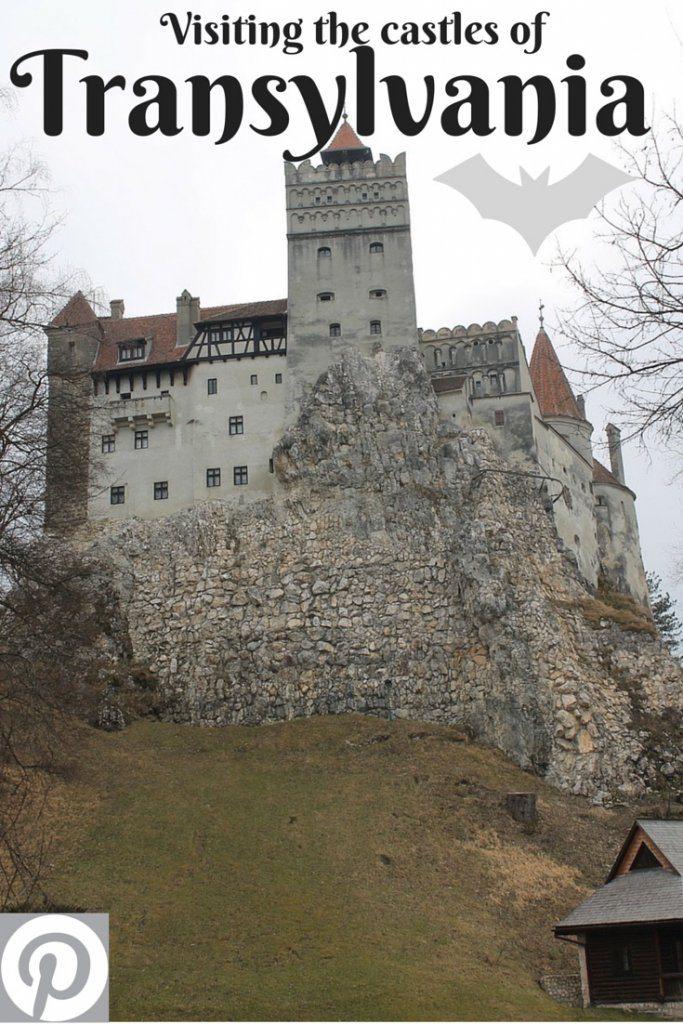 Castles of transylvania