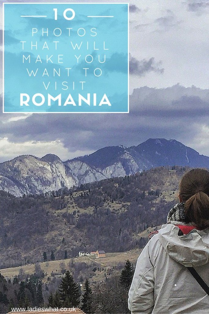 Ten photos that will make you want to visit Romania