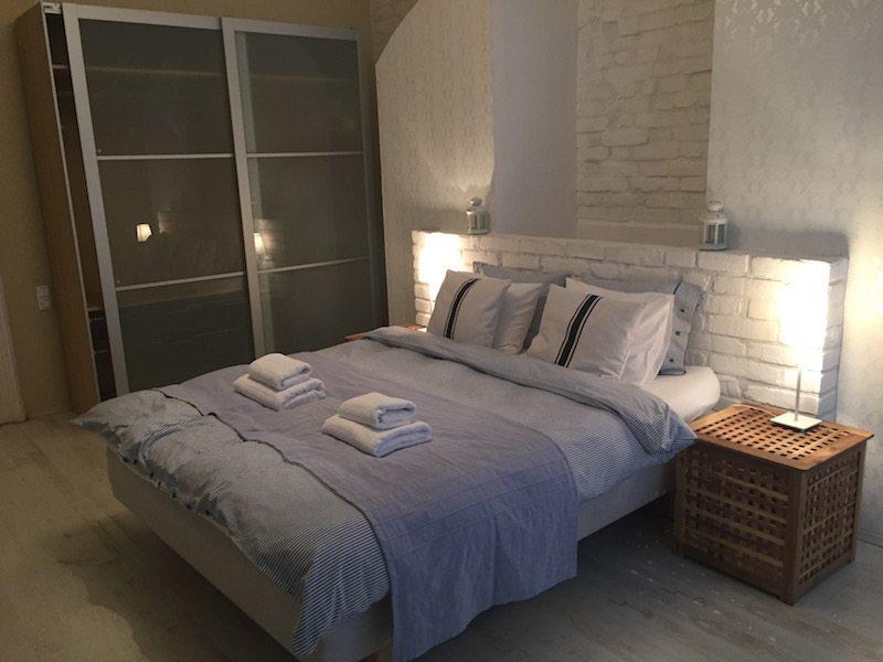 Wimdu apartment Budapest