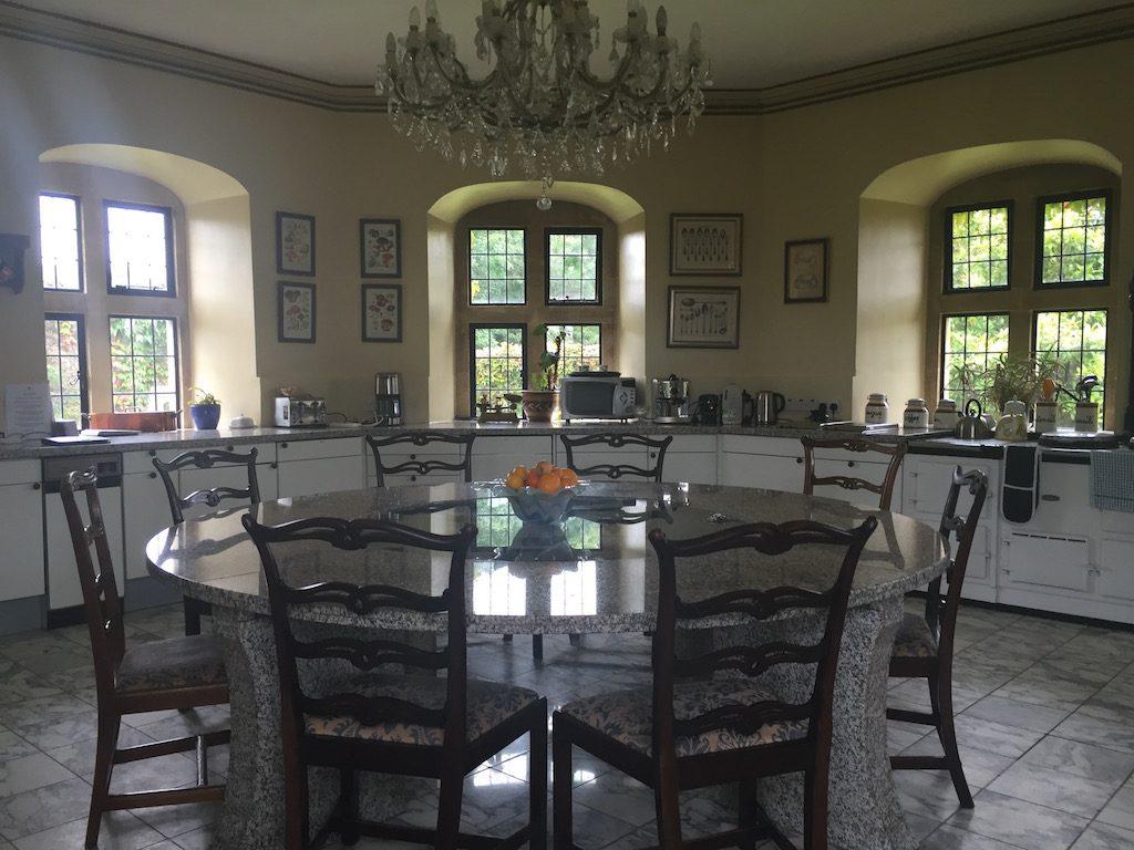 Walton castle kitchen |Ladies What Travel