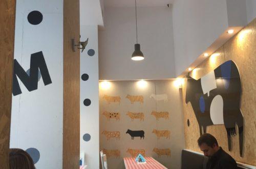 Inside a Warsaw Milk Bar | Ladies What Travel