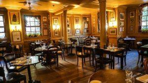 afternoon tea at Hotel du vin Bristol | Ladies What Travel