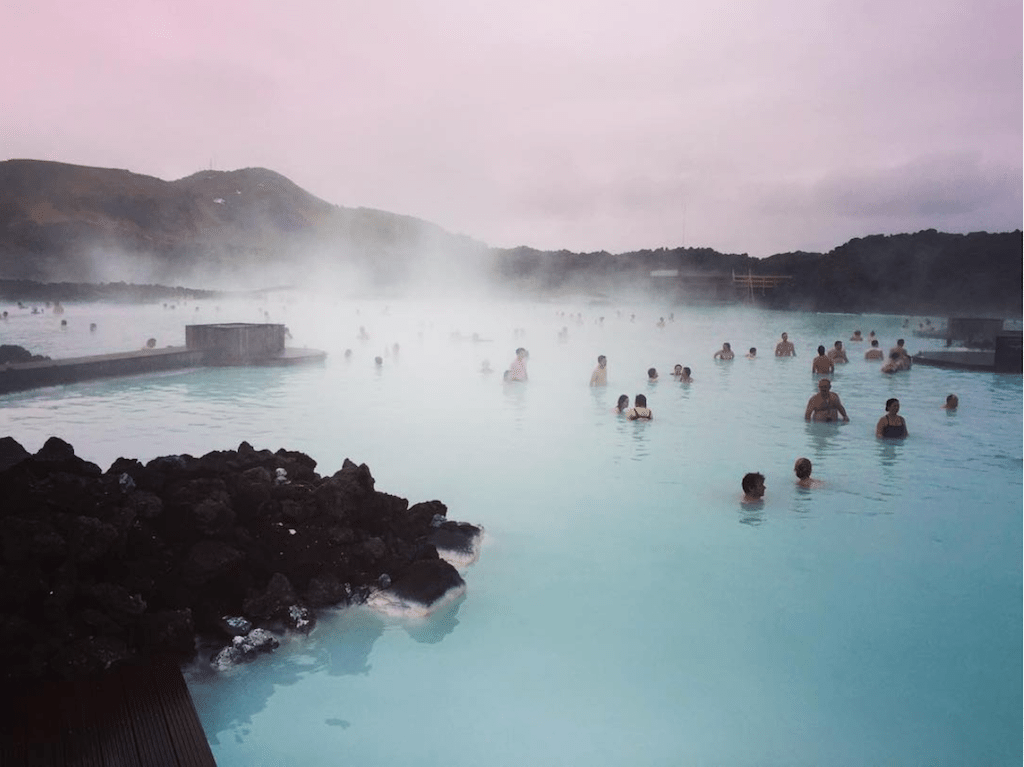 The Blue Lagoon, Iceland | Ladies What Travel