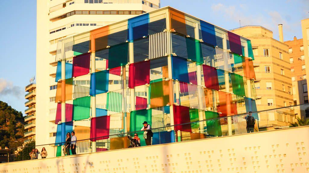 malaga-centre-pompidou