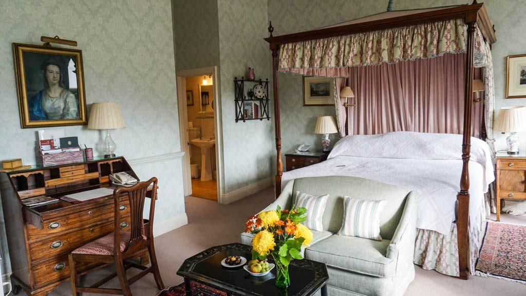 Middlethorpe Hotel room