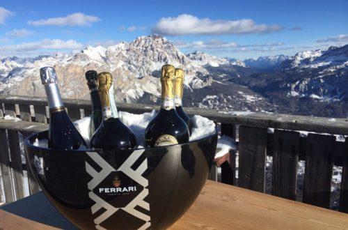 Cortina d'ampezzo | Ladies What Travel