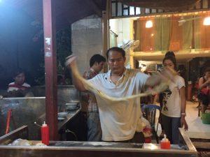 Restaurants in Phnom Penh David's restaurant | Ladies What Travel