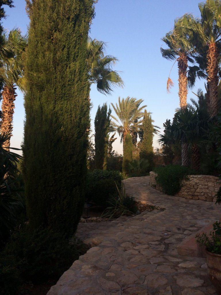 gardens Le Jardin des Douars