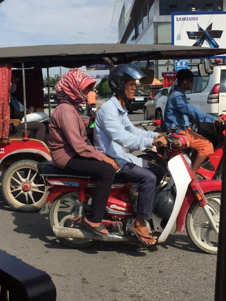 transport Phonm Penh | Ladies What Travel