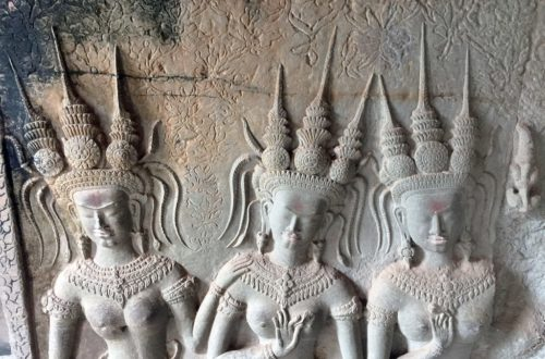 Angkor Wat 1 | Ladies What Travel